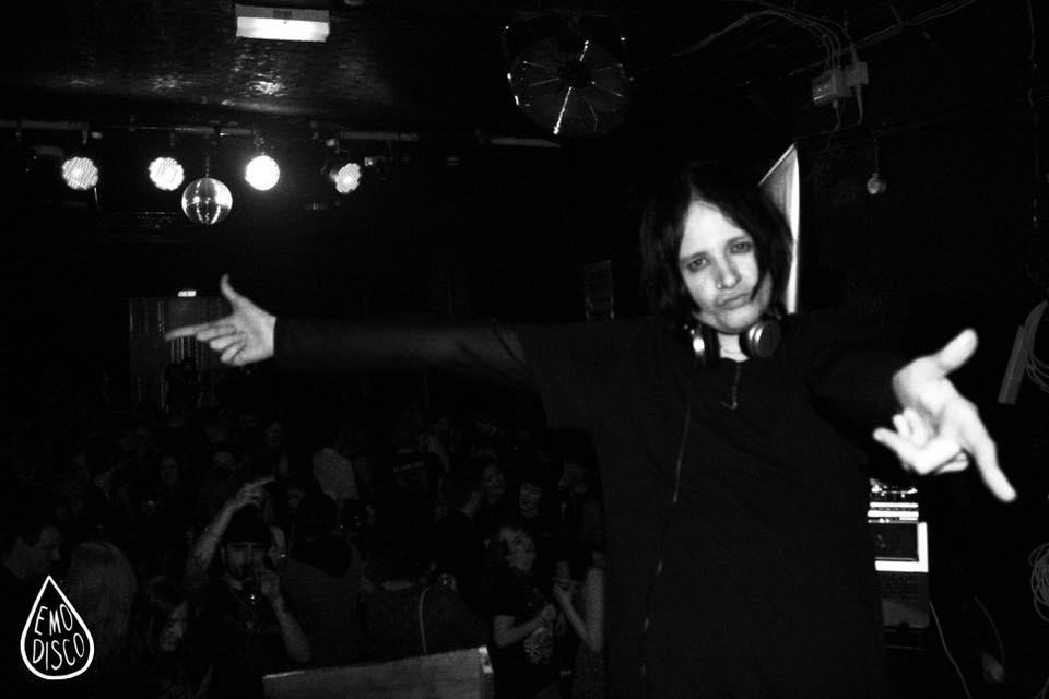 Tomm Thomas - Deadbolt DJ - Red Cardinal Music